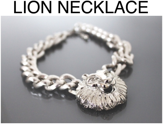 lionnecklace